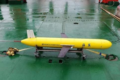 中国海下新无人机被印尼军方俘获,印尼:可提升技术10年!