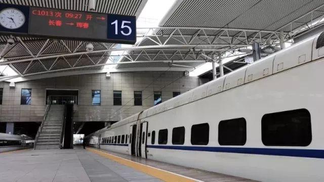 沈阳铁路最新调图来了!两条线路将投入运营!1月5日起这些车次有变化……