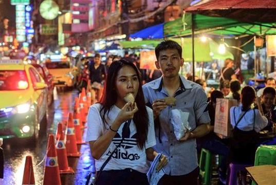 许多韩国人轻视东南亚人,认为东南亚文化不如韩国和中国先进