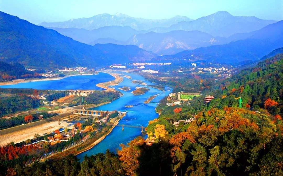 四川旅游景区攻略