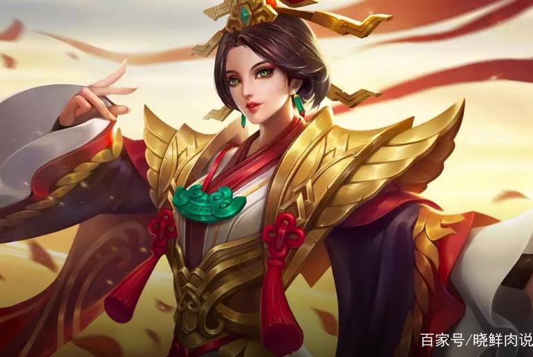 谁躲避钟馗钩子最秀,芈月第四,刘备第三,最秀的是一位射手