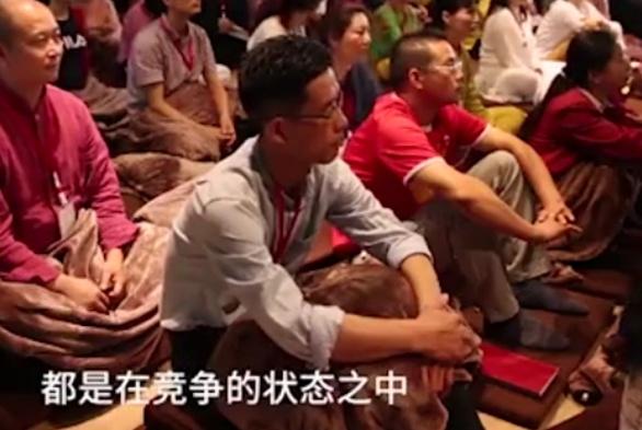复旦硕士放弃北京年薪20万的工作,辞职上山禅修:零收入也不后悔