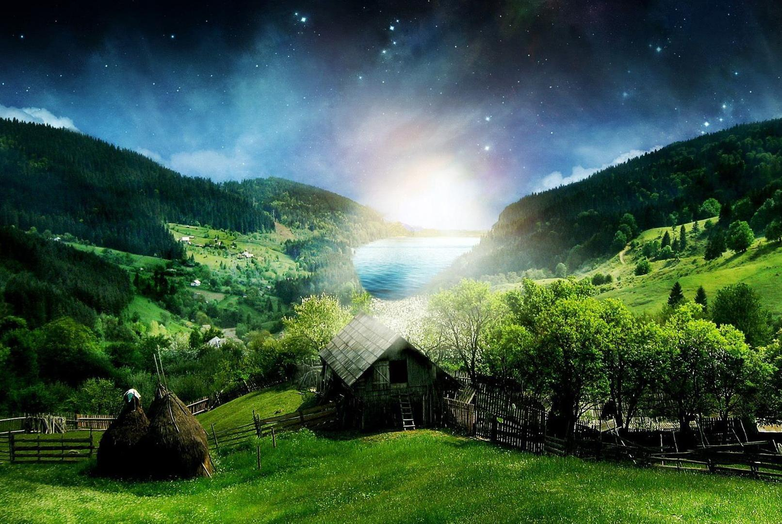 天意撮合,爱情好似天公作美,互换真心的三大星座!