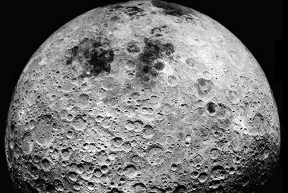 月球是如何来的?中国科学家找到月球大碰撞事件的新证据