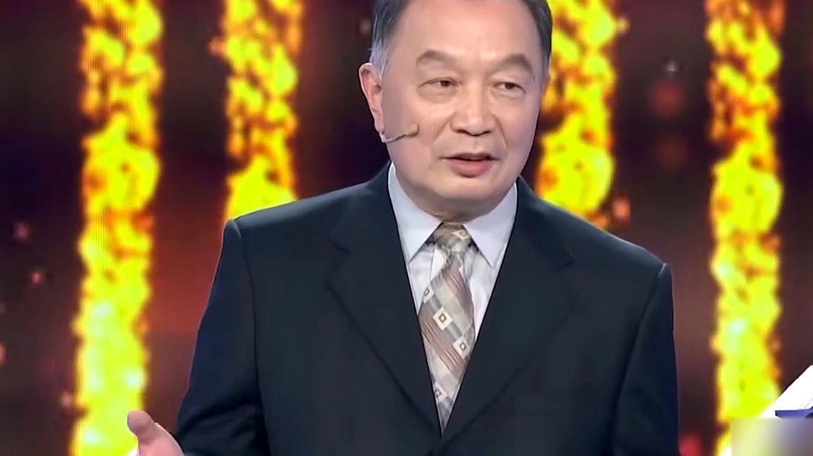 人民大学教授-温铁军演讲片段