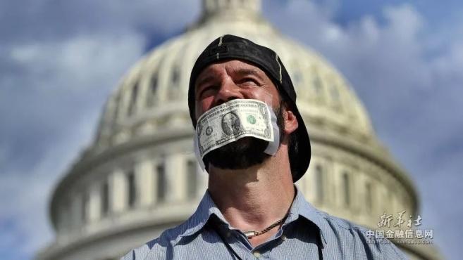 财经观察 | 美国经济增速缘何大幅放缓