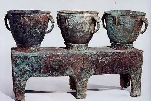 在物质匮乏的古代,古人是如何对食物进行加工烹调的