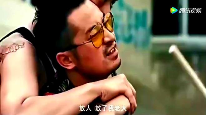 一群小相救混混小伙被小伙欺负,没想到老头是真正的2012湖南卫视电视剧图片