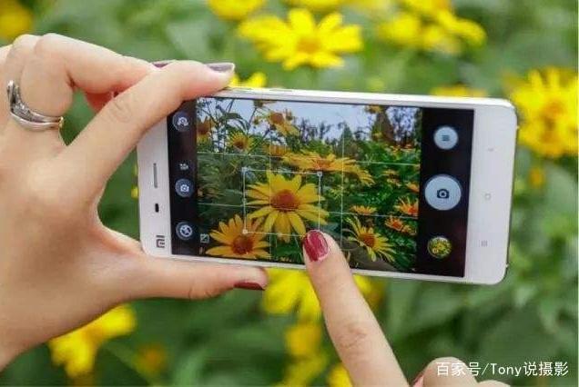 手机拍照,该如何实现背景虚化?