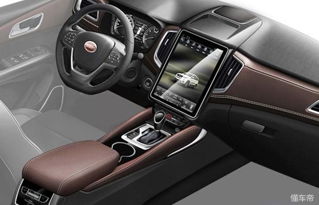 车市快讯:搭载新一代朗逸发布/特斯拉MODEL S召回/WEY纯电动SUV
