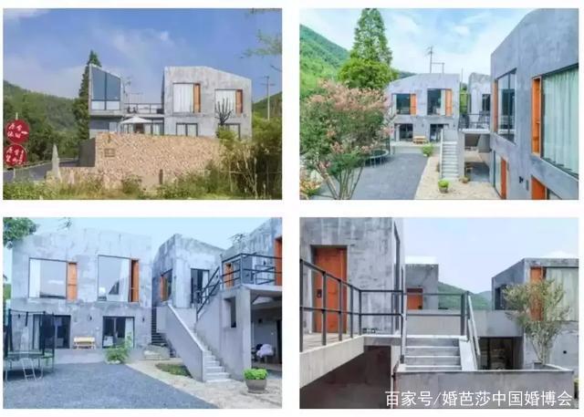 中国最美的100家民宿院子 看看你城市有几家(一) 推荐 第34张