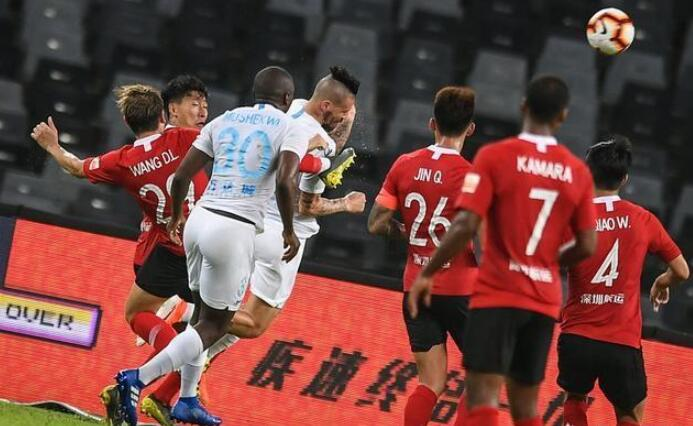U23小将何宇鹏一球成名!上场就建功又被快速换下,政策不完善!