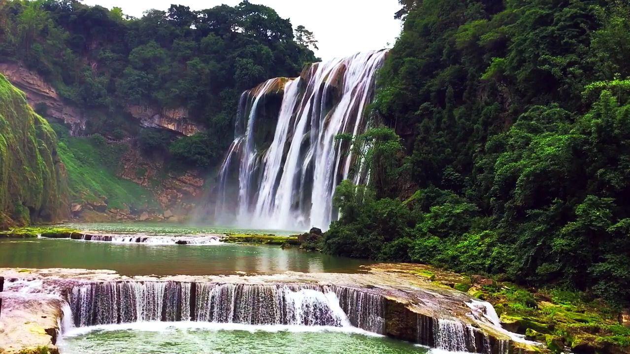 世界三大瀑布,世界第三大瀑布是_______