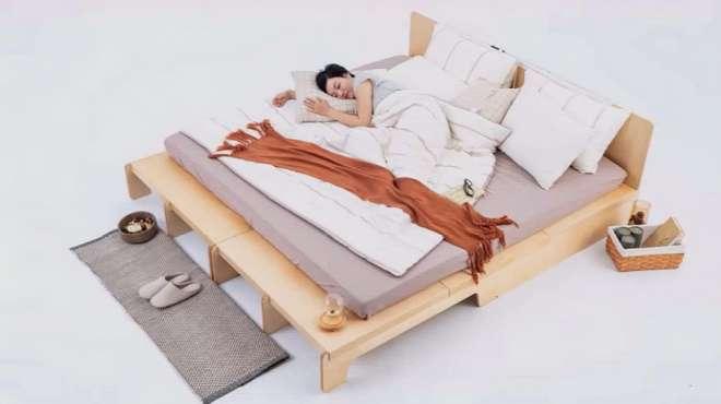 人生1/3的时间都在床上,购买如此重要的床,需要考虑哪几点?