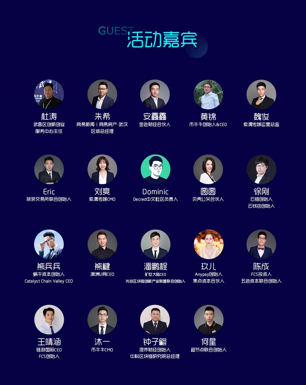 网易房产、武昌创业中心携手索渭传媒,打造第一个武汉区块链创业Club