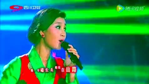 藏族歌手降央卓玛唱的那一天