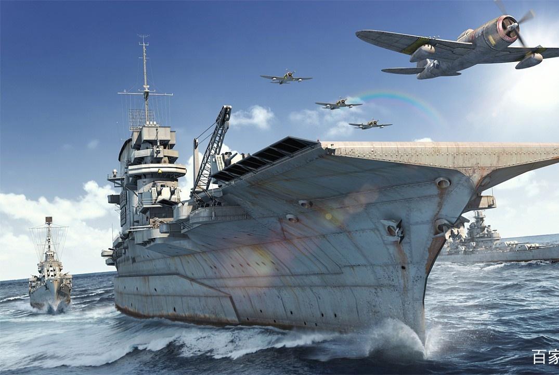 美军惧怕的巨舰即将复活,排水量超2万吨,装载各型导弹500枚