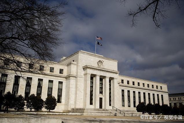 美联储年内已不加息?美债收益率下滑再引担忧!美元强势依旧?