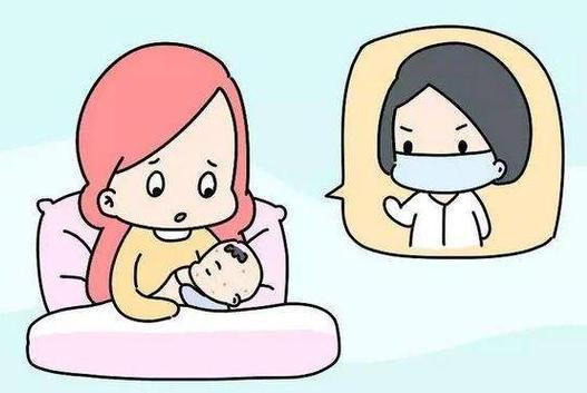 哺乳期宝妈感冒了,还能继续喂奶吗?教月嫂姐妹一个偏方
