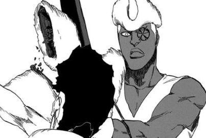 死神:从灭却师X与京乐春水的战斗,解析X近乎无敌的能力!