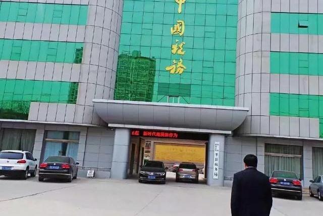厉害了:山东莘县税务干部放款1100万,61场借贷官司几乎全部胜诉