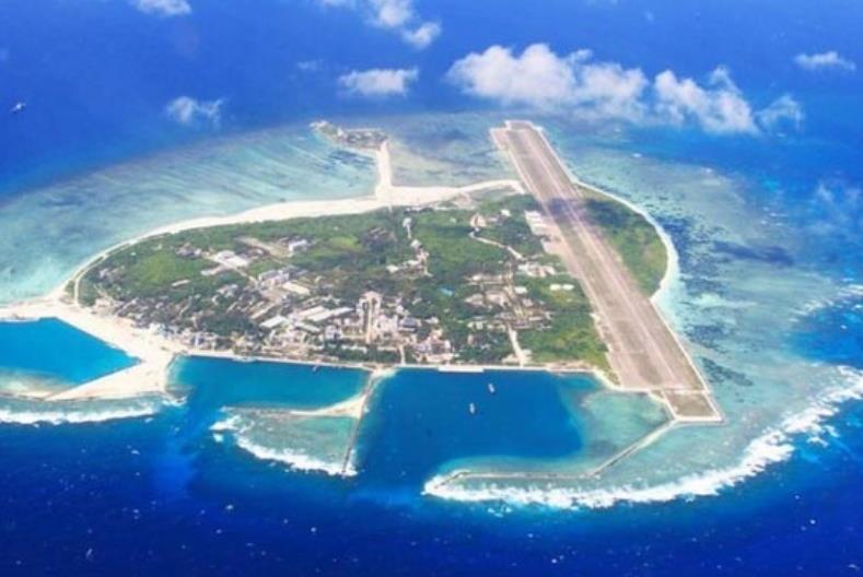 中国拥有最美海景的城市,可以媲美马尔代夫,不是三亚