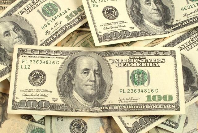 央行黄金储备4连涨!纽约金价再上1300!后市怎么看?
