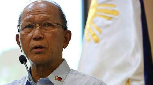 菲律宾这次还是没顶住压力,准备向美国妥协