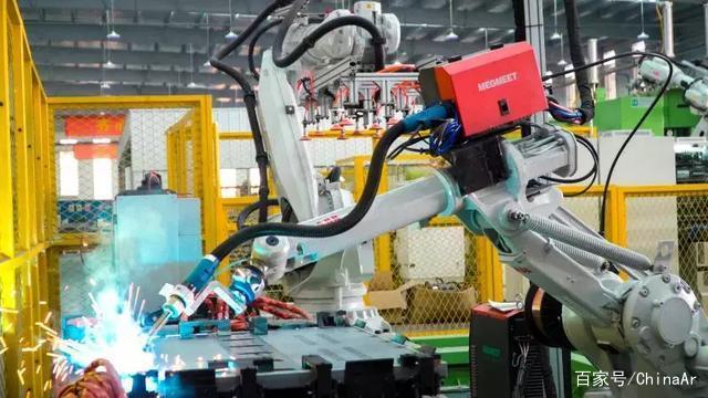 自动售货机领头羊—易触科技亮相第2届中国国际人工智能零售展! ar娱乐_打造AR产业周边娱乐信息项目 第4张