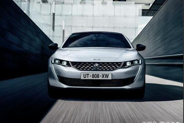 3月份值得期待的车——标致508L上市了!