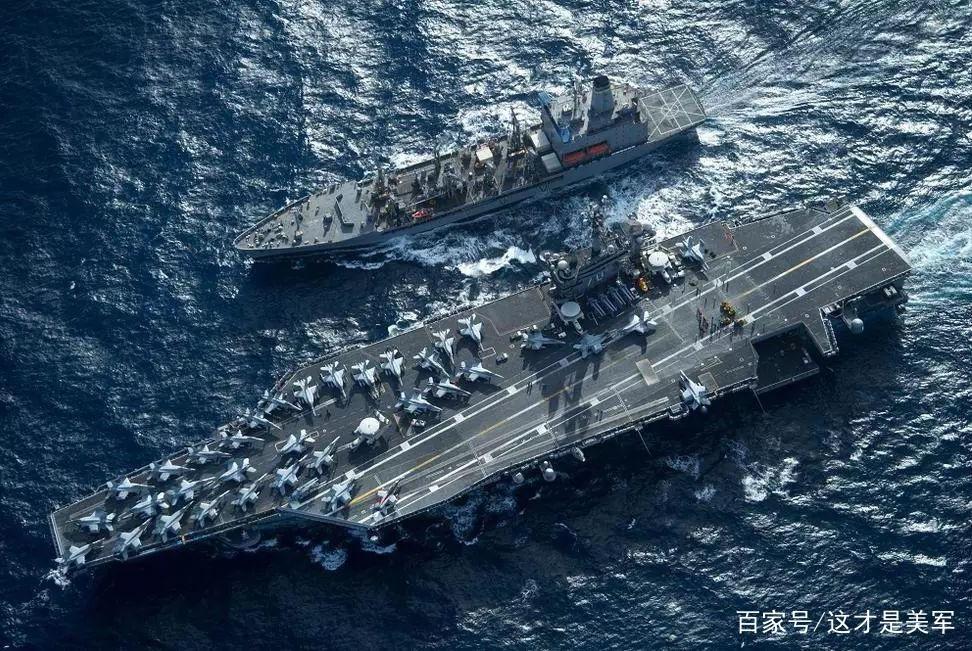 美媒:美国最害怕中国哪款导弹?