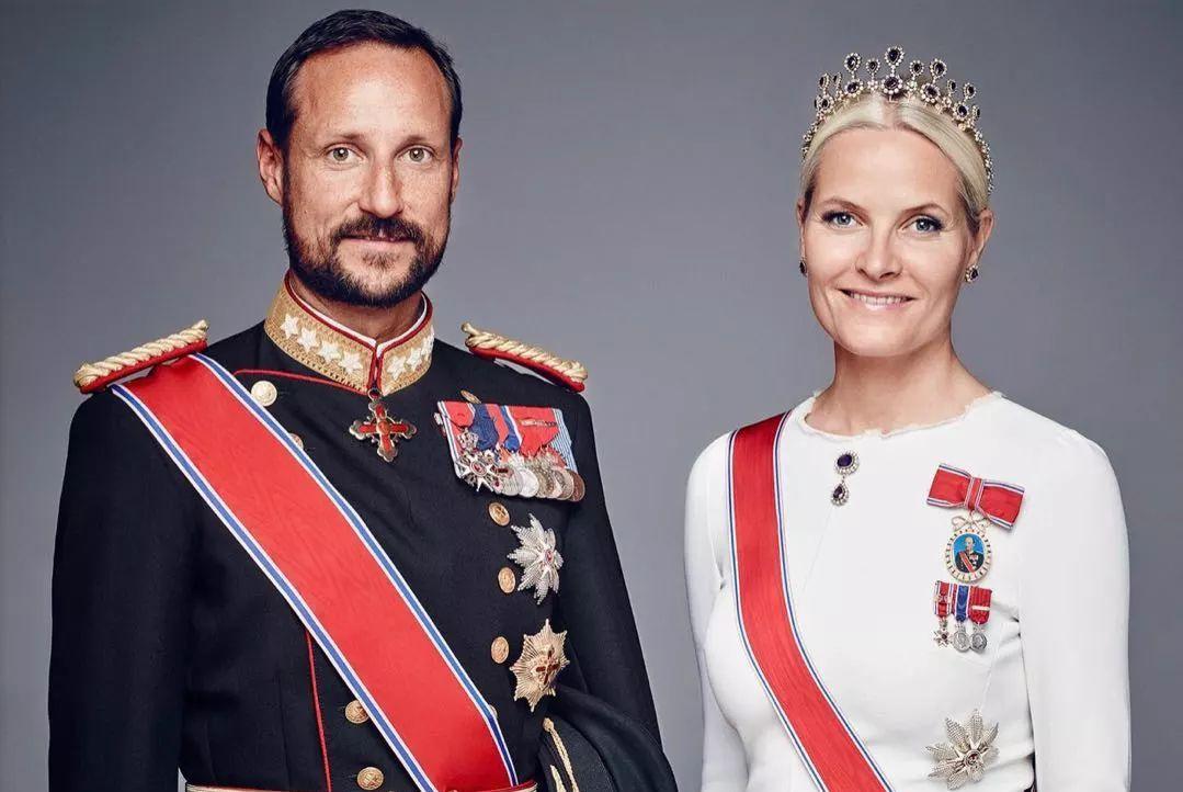 瑞典王妃是不良少女,揭秘欧洲王妃不为人知的过去!