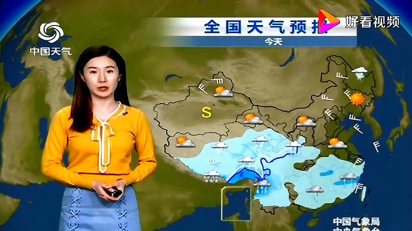 天气预报:28~3月2日,大雨暴雨现身,部分地区出行受到影响!