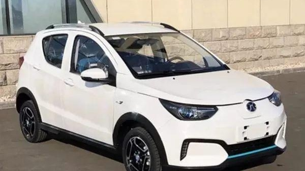 工况续航400公里以上,2019年即将上市的5款纯电动SUV曝光!
