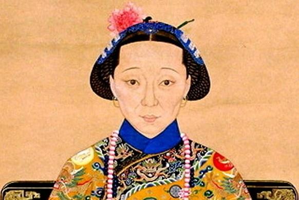 慈安太后小传:15岁的皇后,统治了中国20年的女人