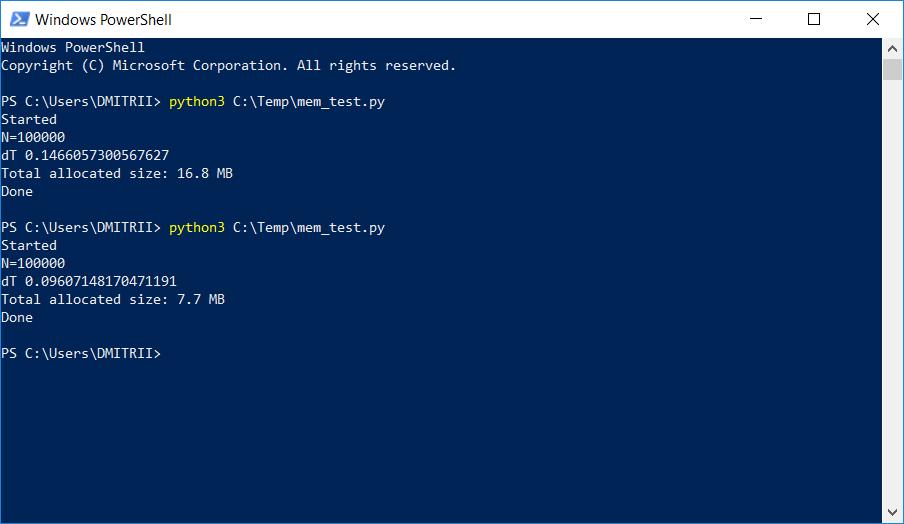 ede6ceb75ff6820c435577057881fc12 - 一行Python代码解决内存问题
