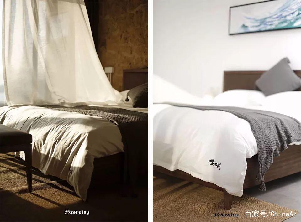 """8个中国最新""""美丽乡村""""民宿庭院 值得一去 推荐 第45张"""