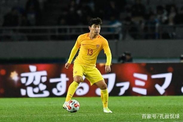 中国杯国足主力后腰人选浮出水面:恒大24岁悍将上位获赞众望所归