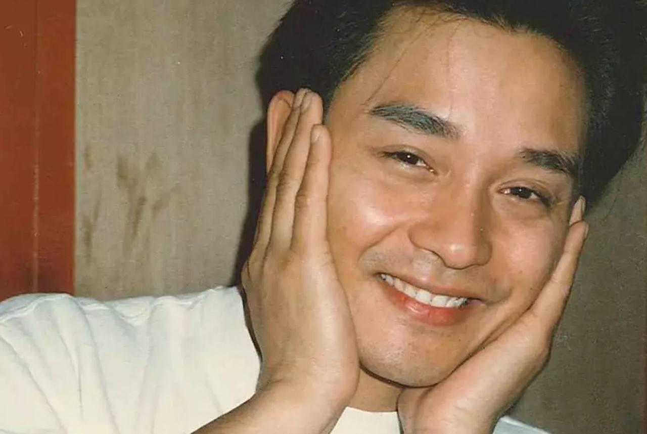 张国荣离世16周年,当年前线记者曝光没能拍到哥哥遗容的原因