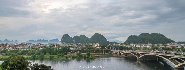 桂林的景点有哪些?哪些更值得去?3分钟读懂桂林怎么玩