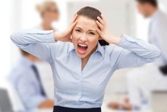 女人月经若有这几种表现,可能是月经不调,若你有,尽量调理