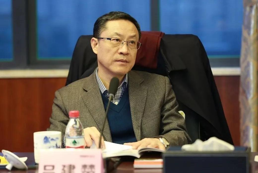 浙江广播电视集团总裁、党委书记吕建楚来访盘石