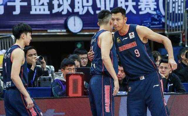 OPE体育限制费尔德广东大胜新疆,辽宁队用这招却失败,2个要素最关键