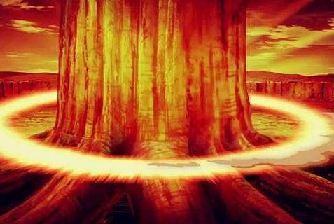 """火影:忍界五种""""红色系""""忍术,第五个世间少有"""