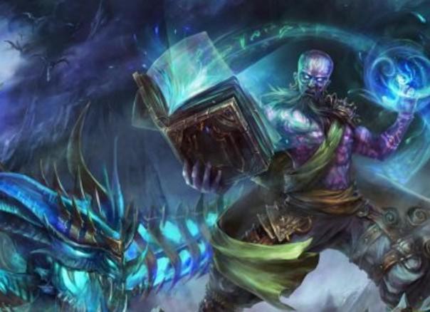 热血玄幻文:少年身负九阳绝脉,从此逆袭命运,成就霸神