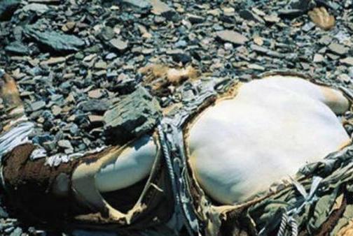 283具尸体和45吨垃圾12吨屎,成为了登顶珠峰的指路标