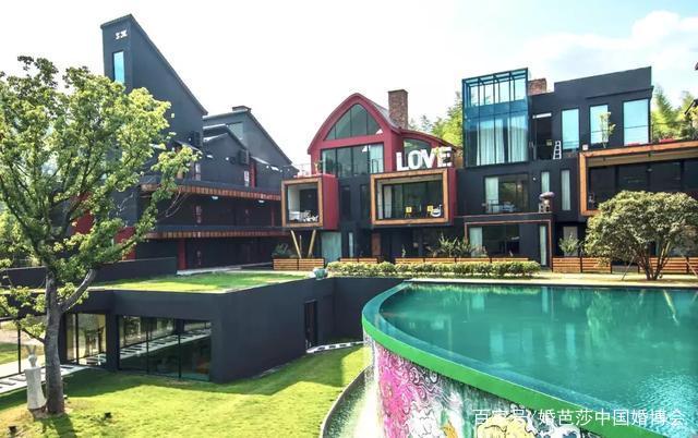 中国最美的100家民宿院子 看看你城市有几家(一) 推荐 第12张