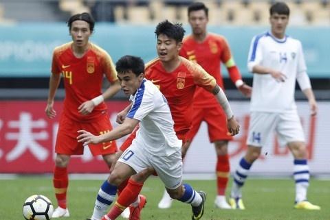 三问卡纳瓦罗,两场中国杯赛他得到了什么?
