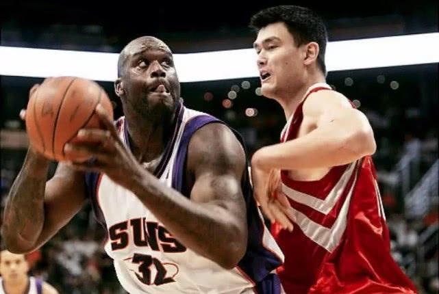 如果要选一位退役NBA球员复出,你会选谁?姚明和奥尼尔高居榜首