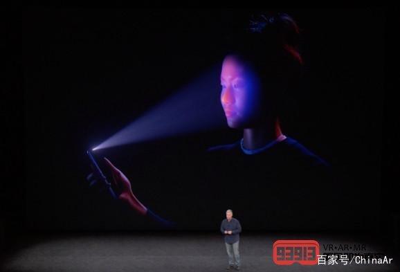 Apple企图推出下一代3D扫描摄像头支撑AR功用 AR资讯